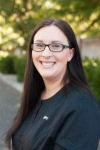 Our Team-Ashley-Olympic Dental and Denture